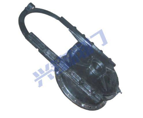 滑阀包含启闭机装置,用户需要手动还是电动需要注明.图片